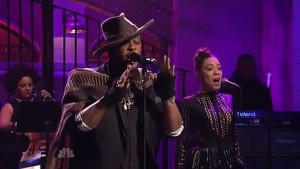 In Case You Missed It – D'Angelo SLAYED SNL