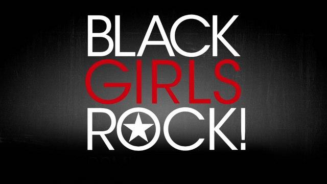 Come With Me to Black Girls Rock!