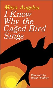 In Case You Need a New Copy of I Know Why The Caged Bird Sings…