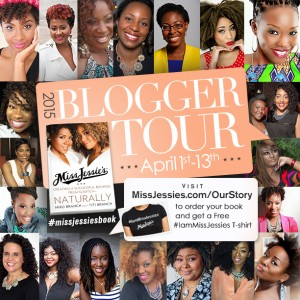 The Miss Jessie's Book Tour– All About Supporting Miko and Celebrating Titi Branch