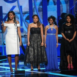 6 Amazing Moments From The Black Girls Rock 2015 Awards!