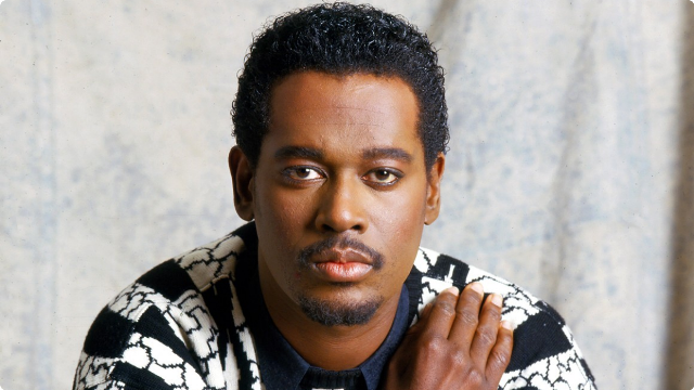 Luther Is Love. 5 Of The Very Best By Luther Vandross