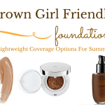 Brown Girl Friendly
