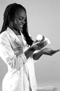 Introducing AnnCarol Beauty, by Dr. Kari Williams