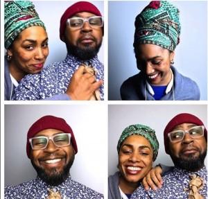 5 Reasons To LOVE Baltimore, By Oyin Handmade's Pierre and Jamyla Bennu