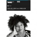 Afrobella WWD 50 Most Influential People in The Multicultural Market