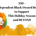 350 Independent Black Owned Businesses to Support