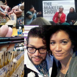 5 Amazing Discoveries From The Makeup Show Chicago