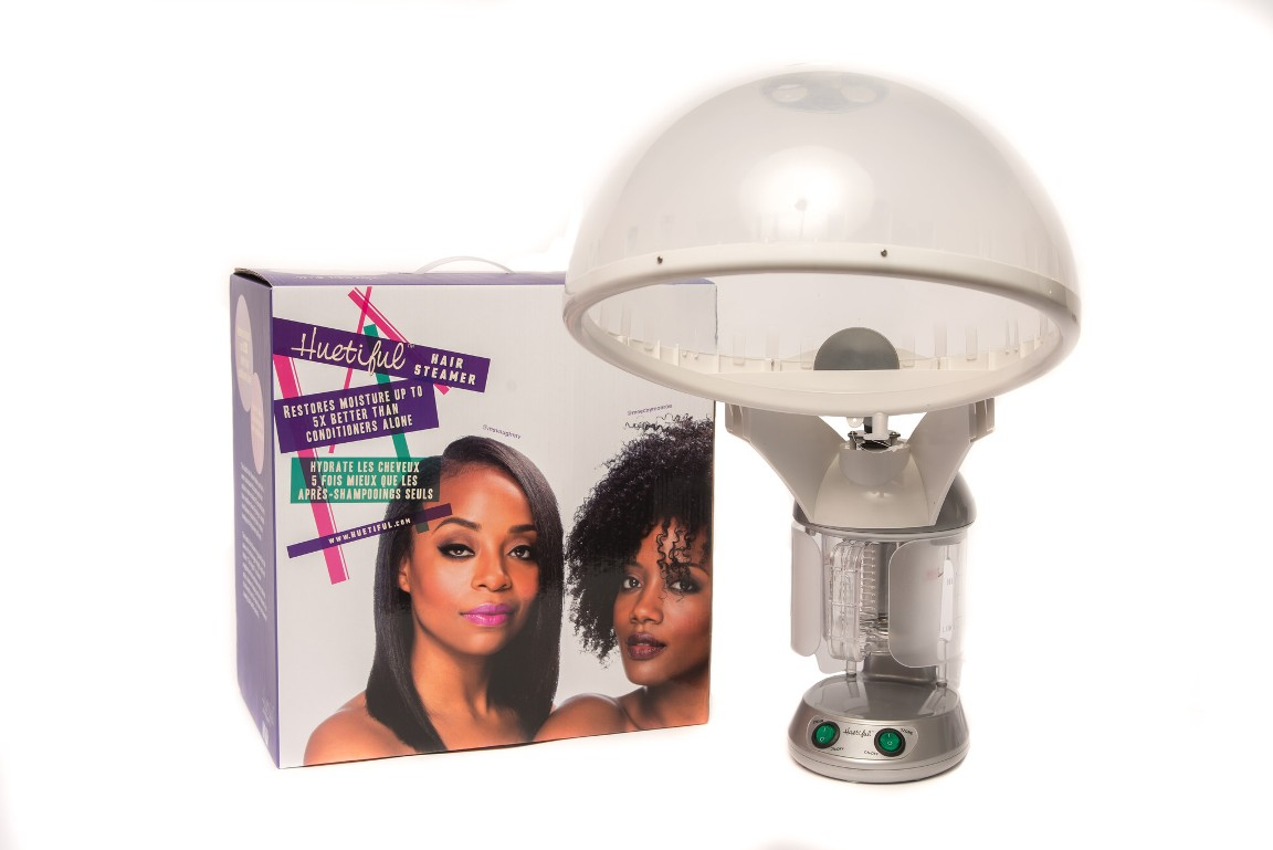 Huetiful Hair Steamer
