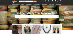 WeBuyBlack.com – A New Portal to Our Global Community