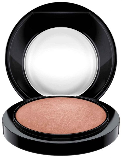 MAC Taraji Mineralize Skinfinish The Truth