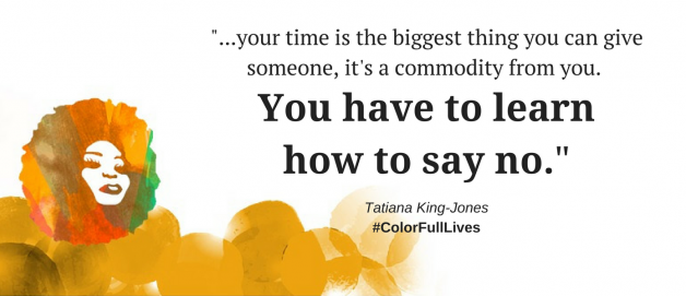 your-time-is-the-biggest-thing-you-can-give-someone-its-a-commodity-from-you