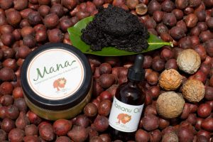 Be Kekoa – Discovering the Heart, Soul and Mana of Their Tamanu Oil from Huahine