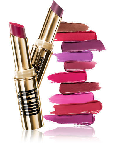 COVERGIRL queen collection lipstick