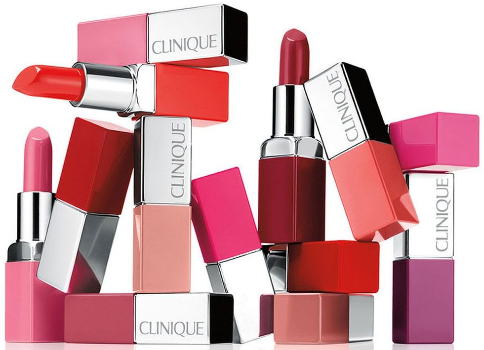 Clinique Pop Lip Color + Primer