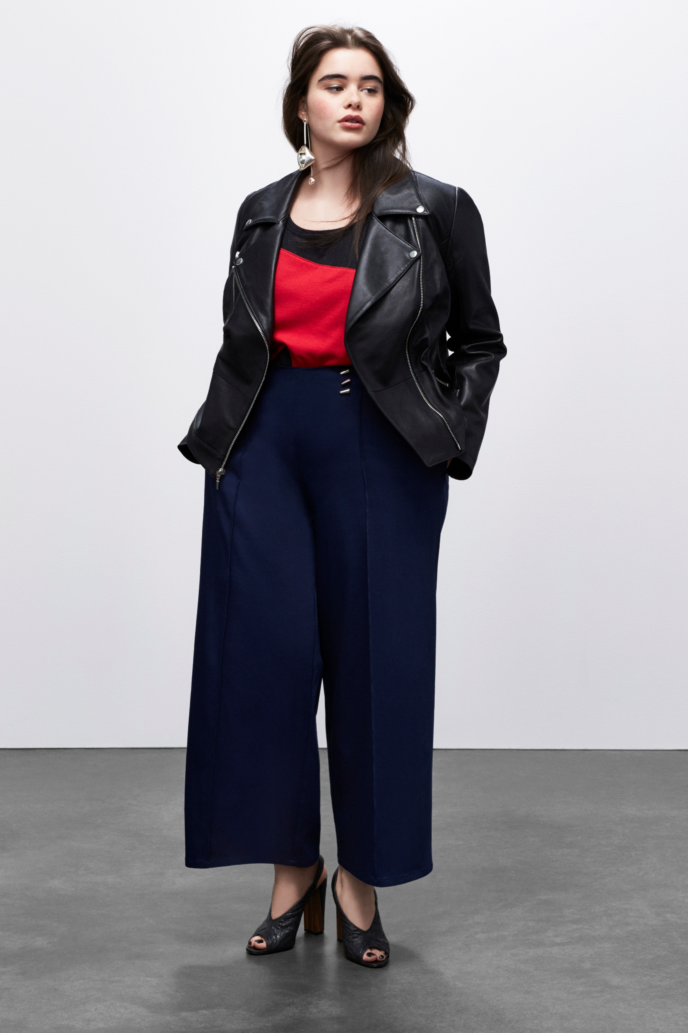 609e85c4bb8b Prabal Gurung Puts Plus Size First in His New Lane Bryant Collection ...