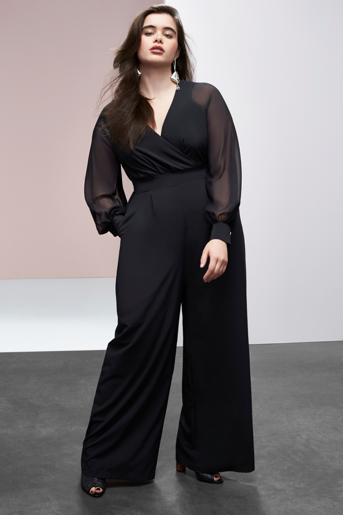 Lane Bryant Prabal Gurung 0104
