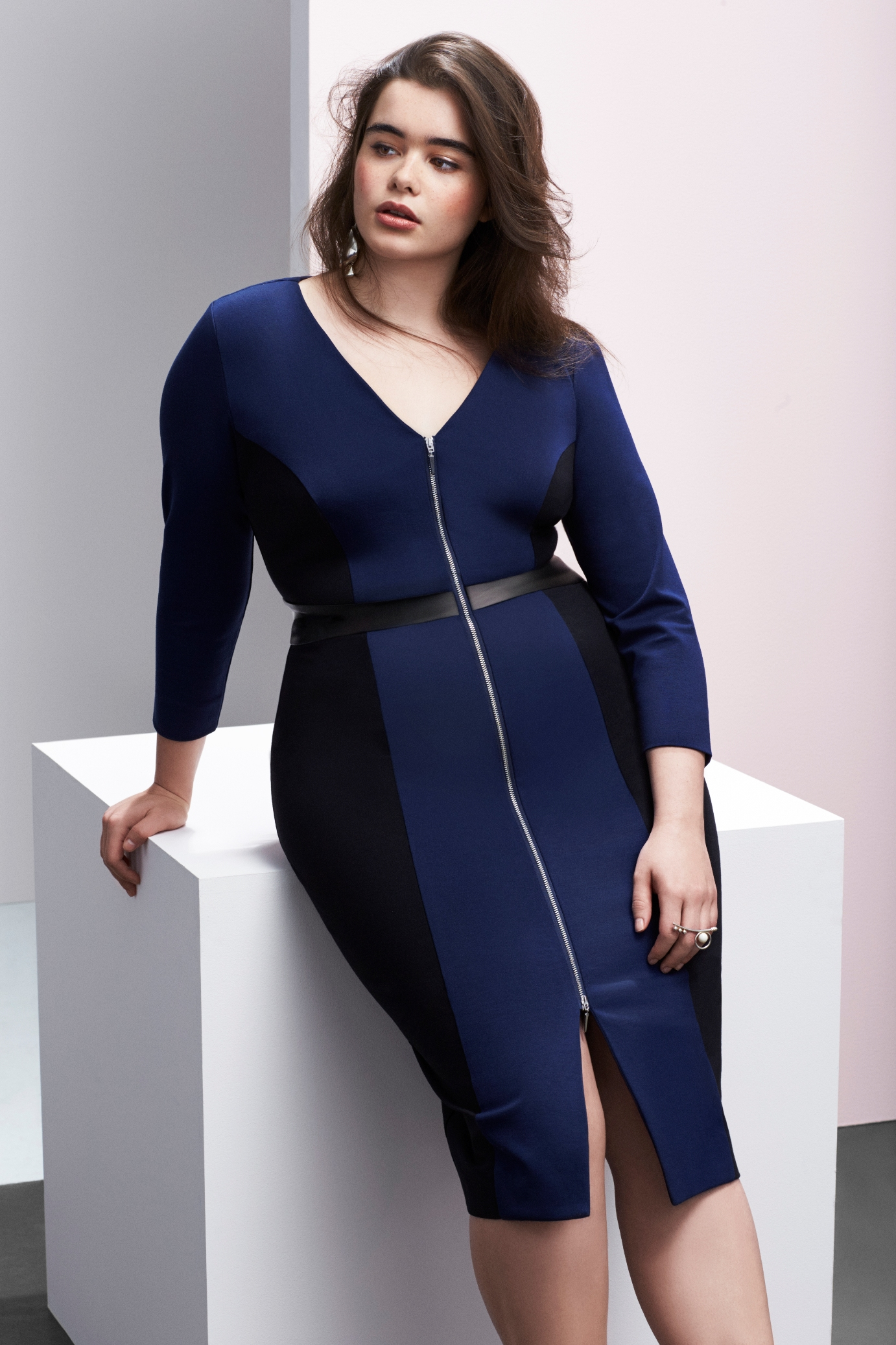 Lane Bryant Prabal Gurung 0105