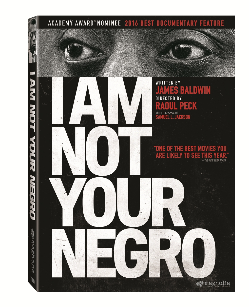 "It's The Afrobella FandangoNOW ""I Am Not Your Negro"" James Baldwin Documentary Giveaway"