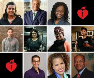 EmPOWERED To Serve – How the American Heart Association Brings Change to Communities in Need