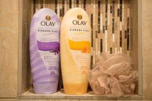 Adios, Itchy Winter Skin – How Olay Moisture Ribbons Came to The Rescue