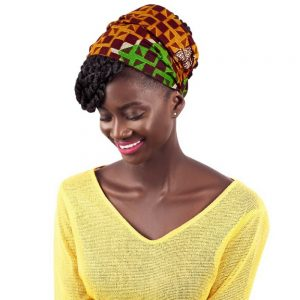 WOC Winter Wear — Hats, Sweaters, Scarves and More