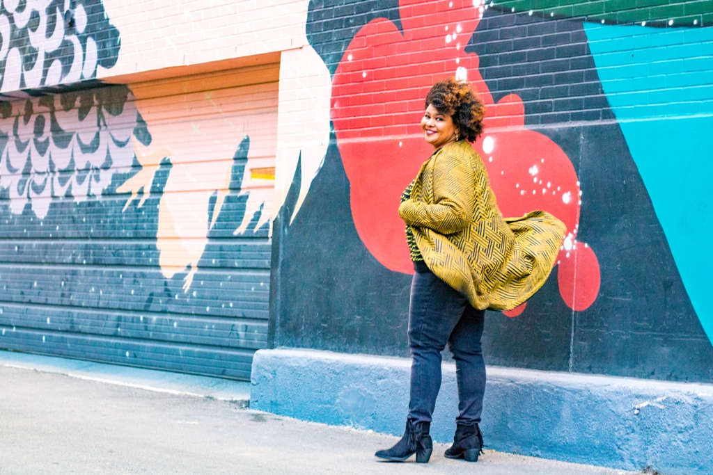 Spring Coat Fever — My Top Plus Size Picks