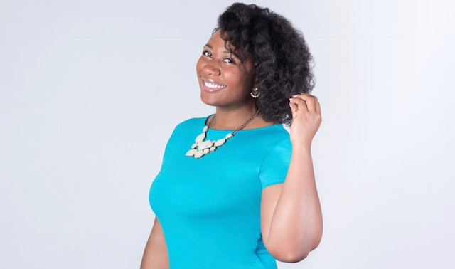 #IndieBrandLove — Gwen Jimmere of Naturalicious on Success, Sally Beauty and More!