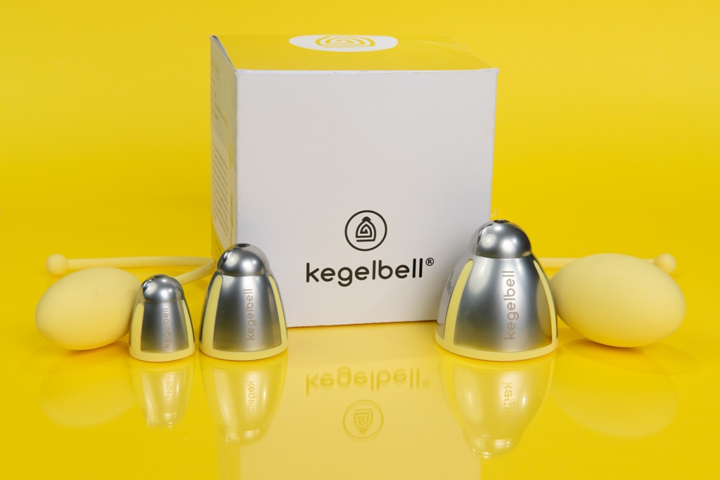 Everything I Needed to Know About Kegels and the Kegelbell