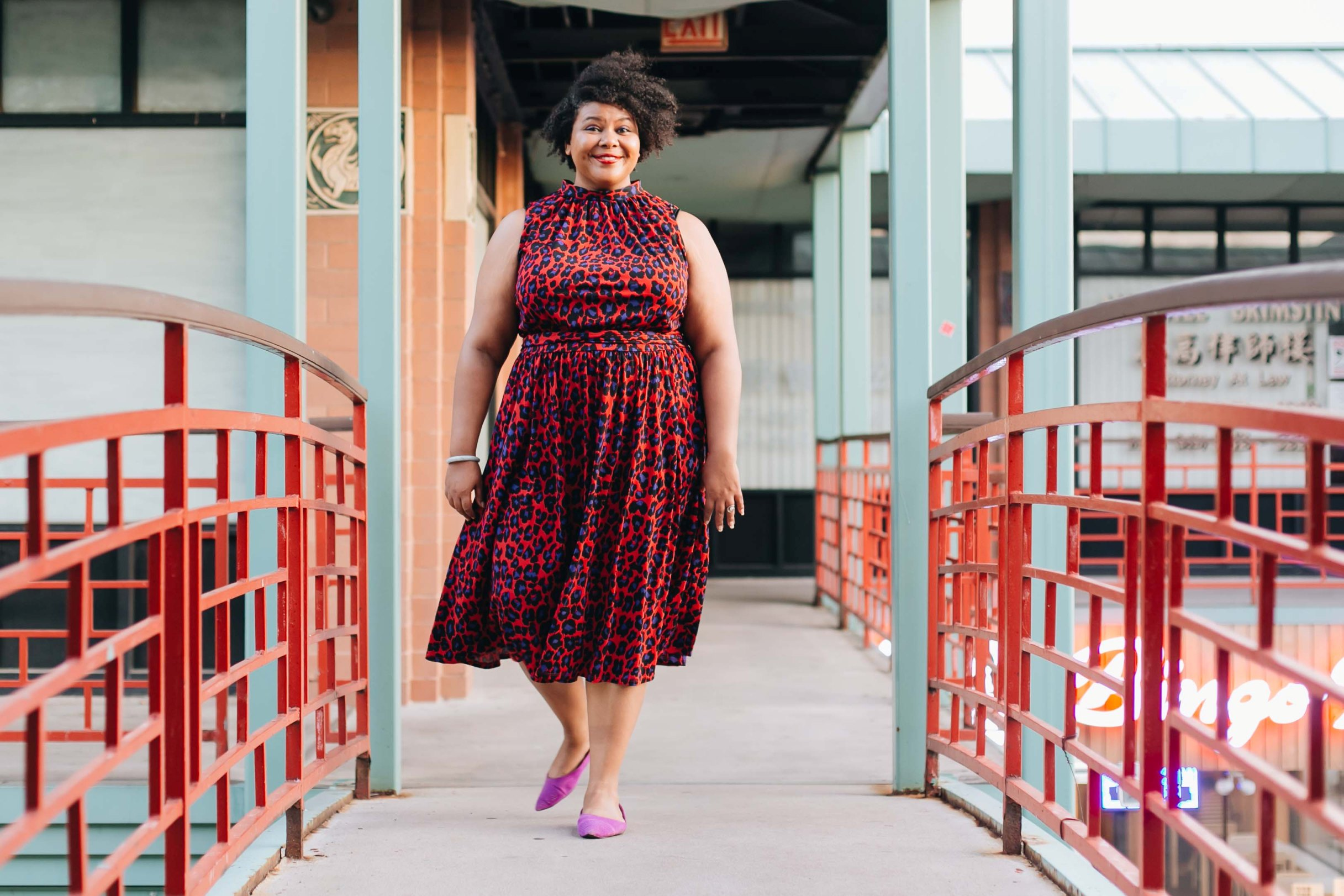Effortless Style Holy Grail – Leota Makes Stylish, Wrinkle-Free Dresses I Love